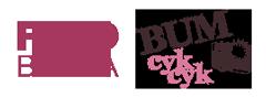 Fotobudka BumCykCyk Logo